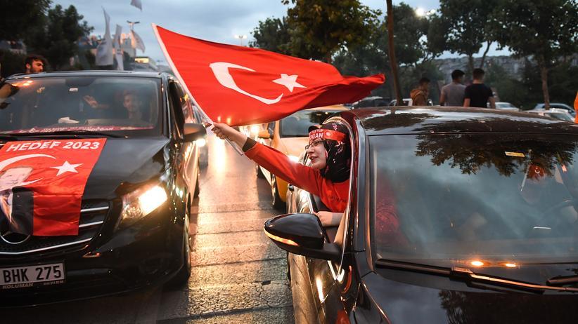 Istanbul: Triumph, Tee und Tränen