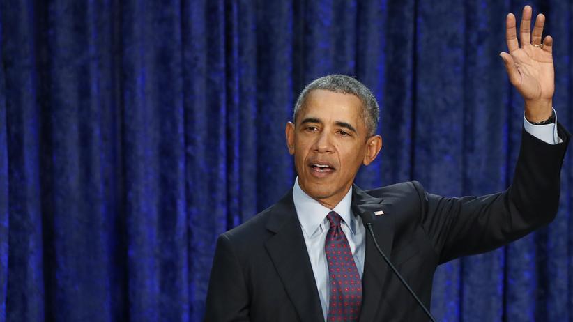 Barack Obama: Die Hoffnung kehrt zurück