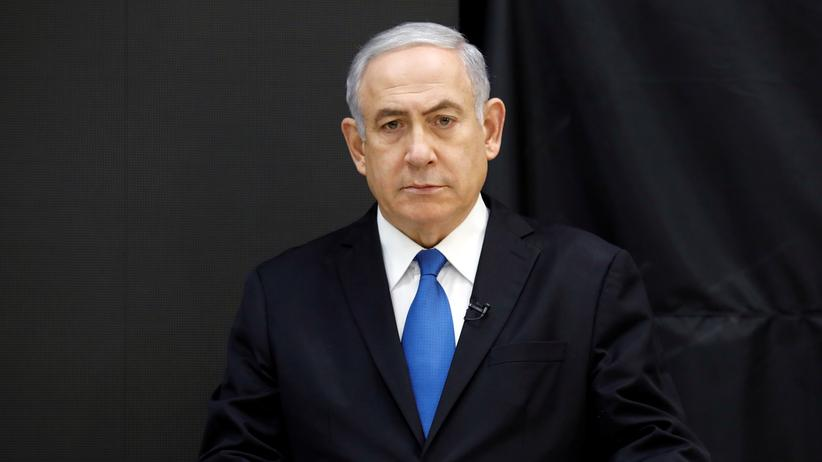 Atomabkommen: Israel droht Iran mit Angriff