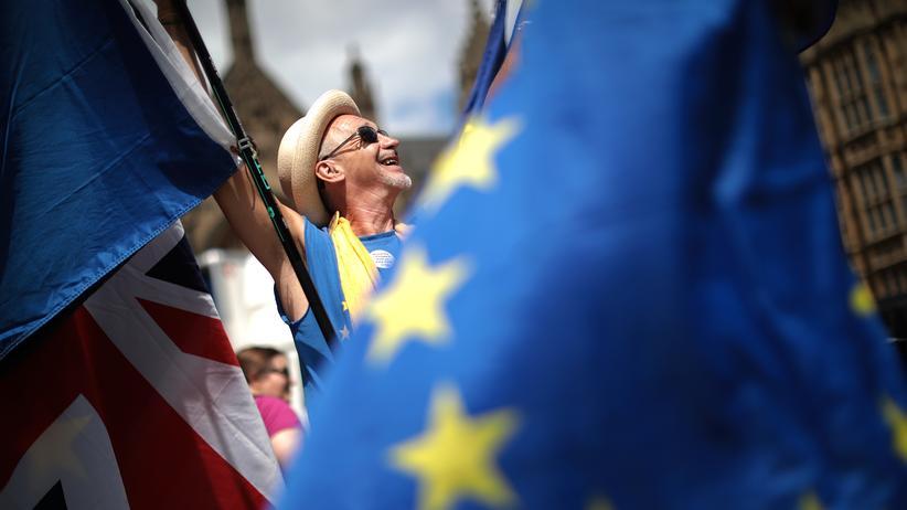 Brexit: Parlament bekommt kein Vetorecht bei Austrittsverhandlungen