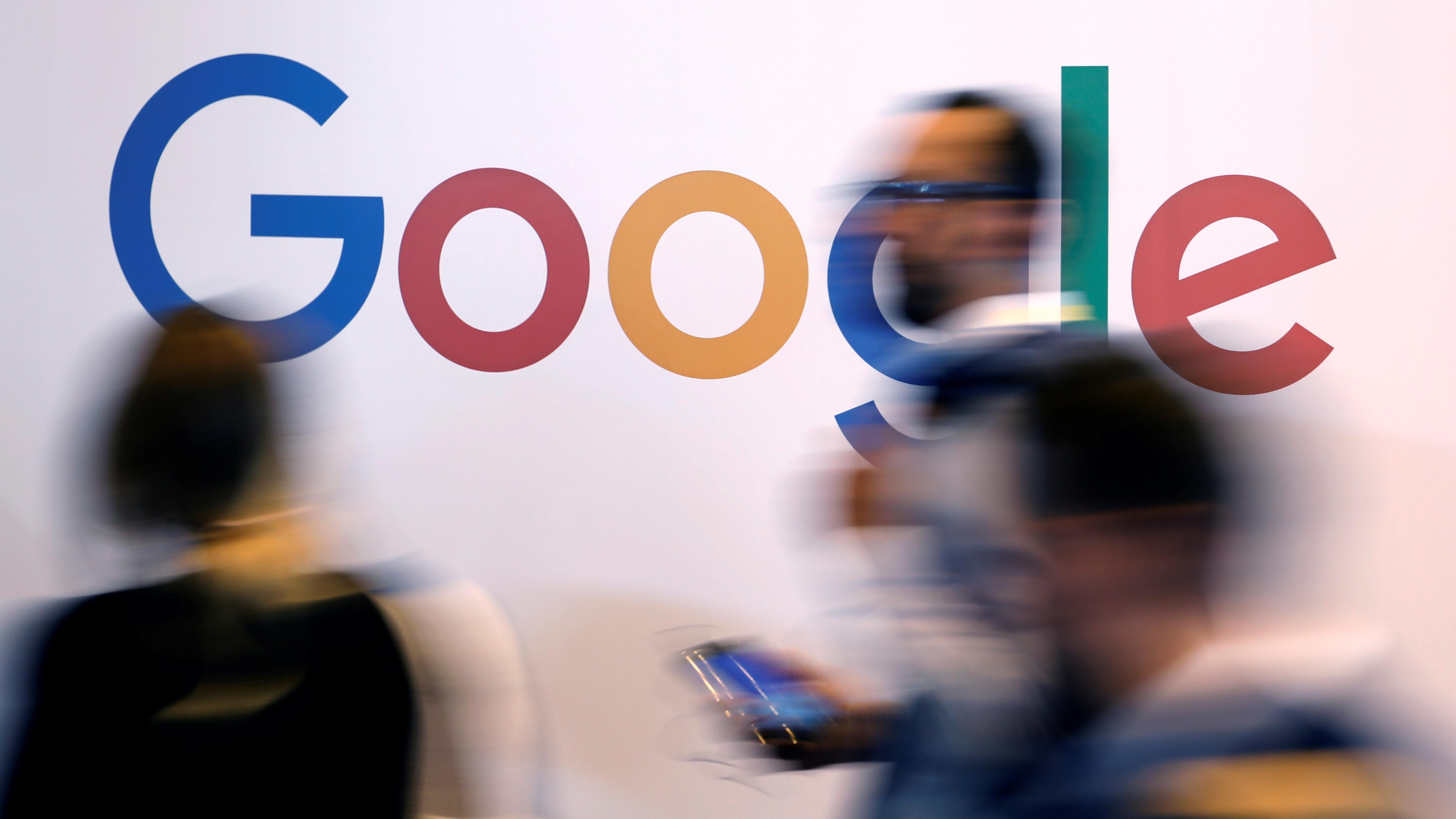 Google beendet Vertrag mit US-Verteidigungsministerium