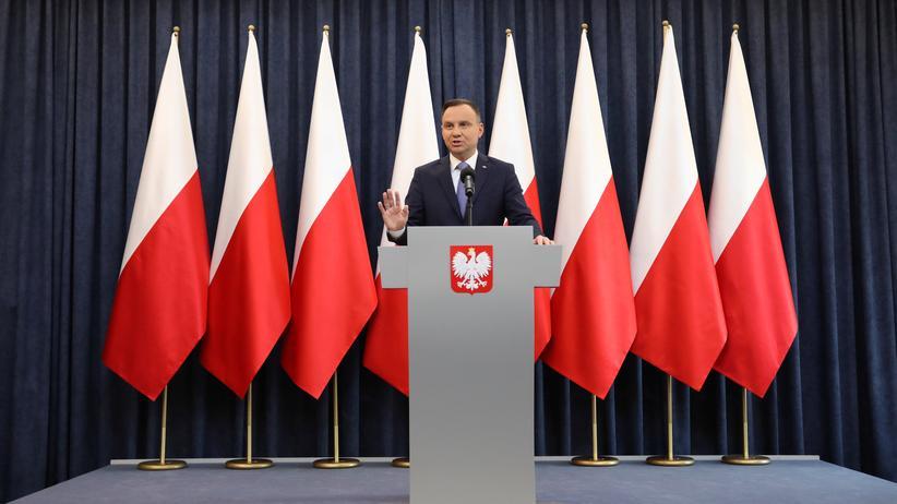 Polen: 15 merkwürdige Fragen