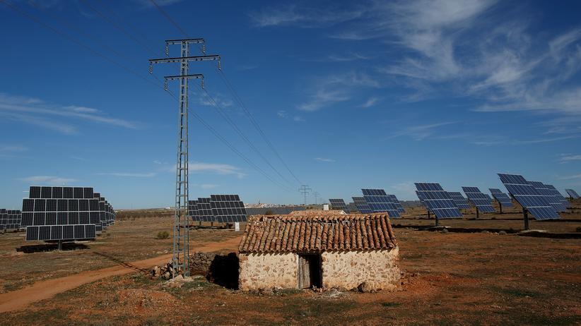 Energiewende: EU beschließt höhere Ziele für erneuerbare Energien