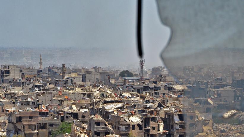 Syrien: Frist von umstrittenem Enteignungsgesetz verlängert