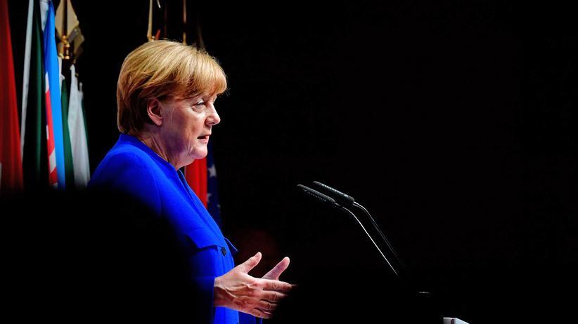 Europäische Union: Der Merkel-Gipfel