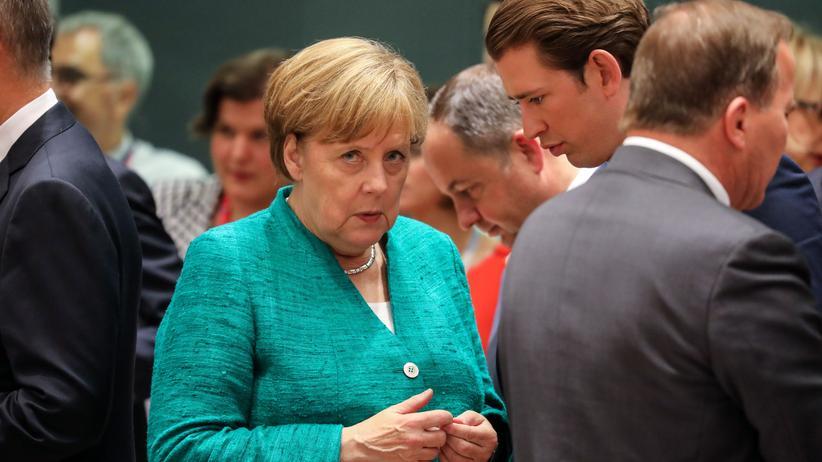 EU-Gipfel: Reicht das für Sähhofär?