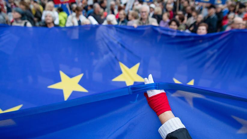 Europäische Union: Oft heißt es, die Polen seien europakritisch. Dabei haben sie nur ein anderes Verständnis davon, wie Europa aussehen sollte.