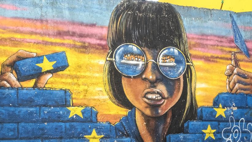 EU-Gipfel: Fünf Ideen von Europa
