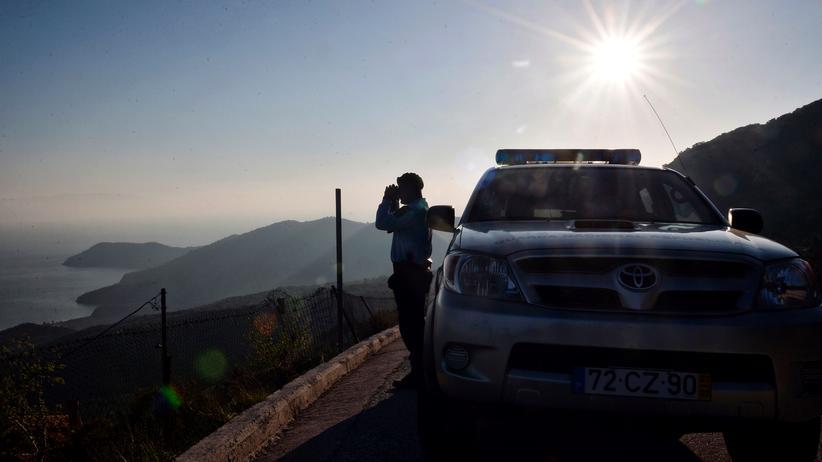 Grenzschutz: EU-Kommission will Frontex-Mitarbeiterzahl verzehnfachen