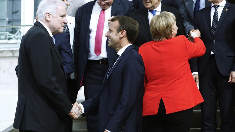 Europapolitik: Die Kunst des Möglichen