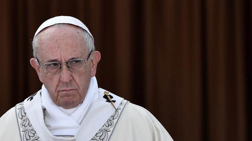 Familientrennung: Papst kritisiert US-Vorgehen an Grenze zu Mexiko