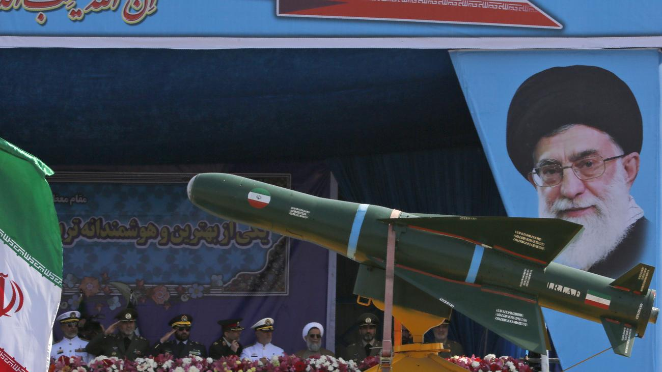 Atomabkommen: Iran will Kapazität zur Urananreichung erhöhen