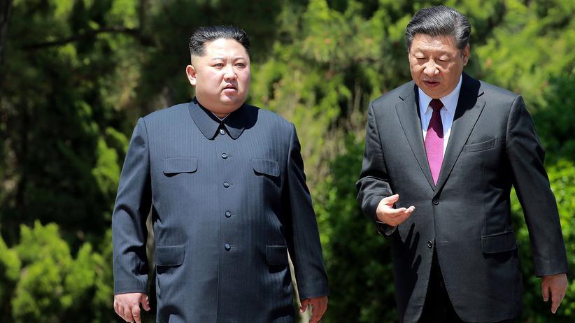 Nordkorea-Gipfel: Kims Joker: China