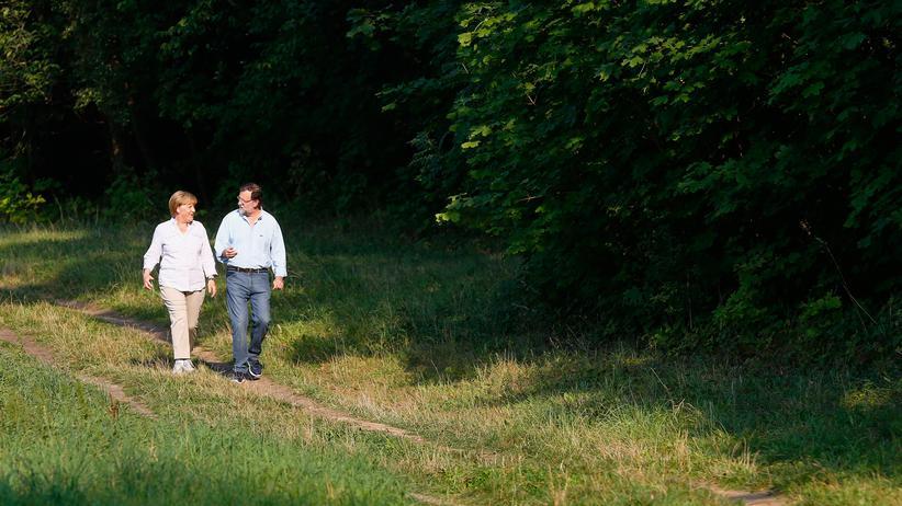 Mariano Rajoy: Merkels Liebling ist abgewählt