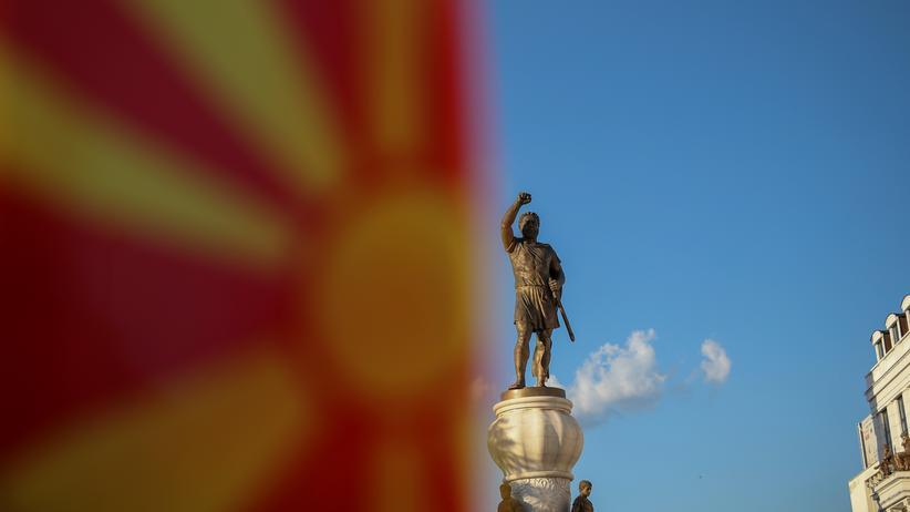 Nordmazedonien: Wenn Europa mal weiß, was es will