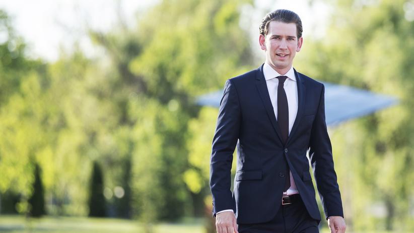 Österreich: Mit dem Sozialstaat gegen Zuwanderung