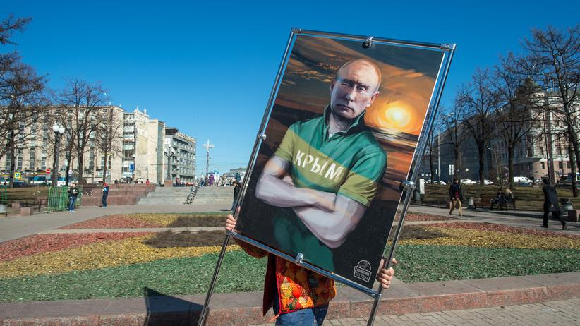 Ukraine-Konflikt: EU verlängert Wirtschaftssanktionen gegen Russland