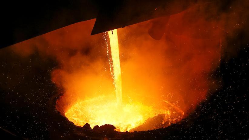 Handelsstreit: Als Reaktion auf US-Zölle auf Stahl und Aluminium will nun Russland angemessen reagieren.