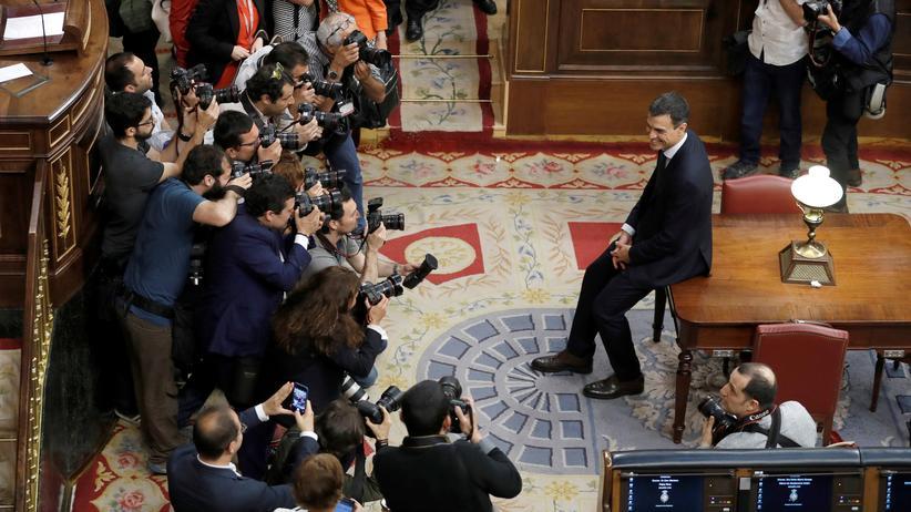 Spanien: Spanien