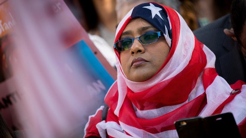USA: Oberstes US-Gericht erklärt Trumps Einreiseverbot für rechtmäßig