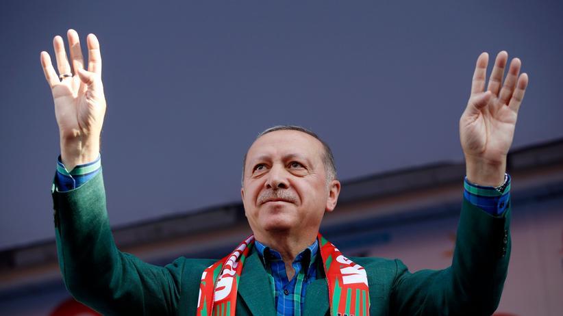 Türkei: Erdoğan erwägt Aufhebung des Ausnahmezustands