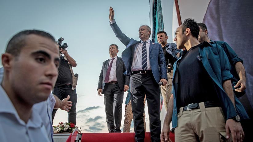 Türkische Opposition: Kurden, Islamisten und Säkulare gegen Erdoğan