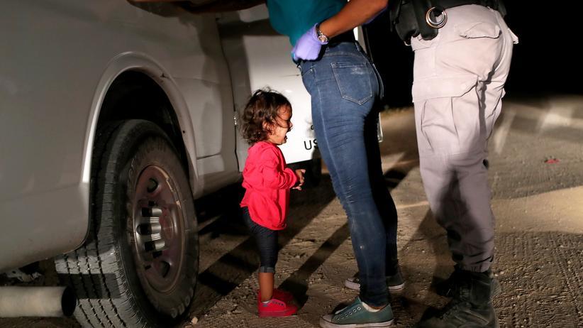US-Grenze zu Mexiko: Grausame Abschreckung