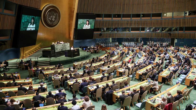 USA: Israel unterstützt US-Austritt aus dem Menschenrechtsrat