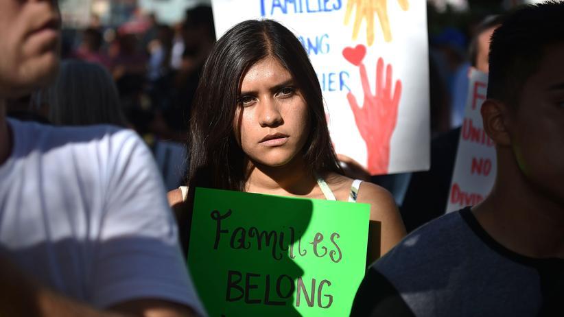 US-Einwanderungspolitik: Wiesenthal-Zentrum fordert Stopp der Familientrennung