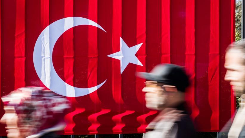 Wahlen in der Türkei: Auslandstürken dürfen Stimme abgeben