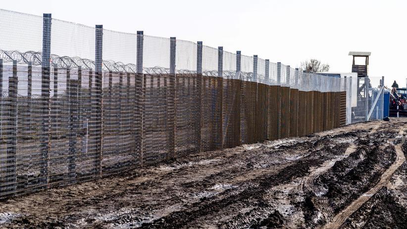 Asylrecht: EU verklagt Ungarn wegen Flüchtlingspolitik