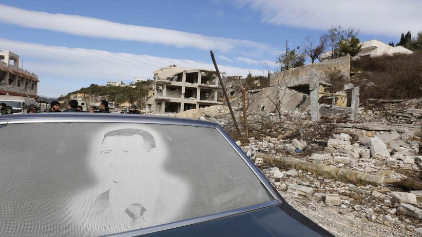 Verfassungskommission für Syrien: Vereinte Nationen wollen über neue syrische Verfassung beraten