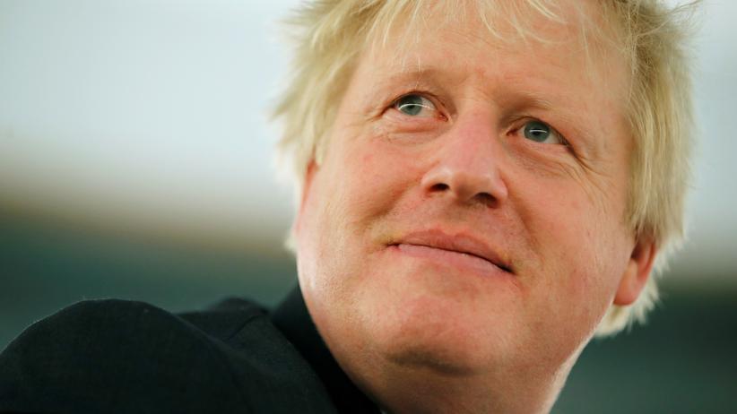Großbritannien: Auch Außenminister Boris Johnson zurückgetreten