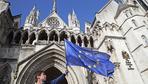 "EU mahnt zur Vorbereitung auf ""No Deal"""