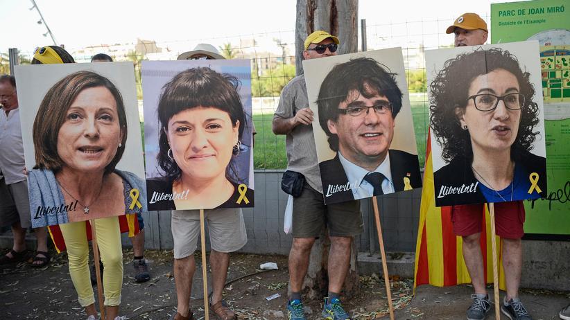 Carles Puigdemont: Spanische Justiz verzichtet auf Auslieferung von Carles Puigdemont