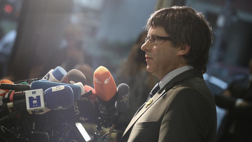 Carles Puigdemont: Ex-Katalanenpräsident gründet neue Separatistenbewegung