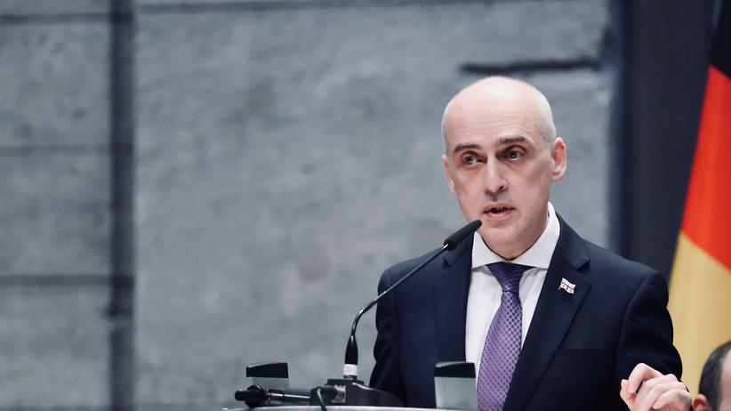 """Asylzentren: """"Das wurde mit uns Georgiern nicht besprochen"""""""