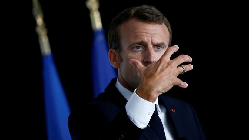 EU-Reform: Macron misstraut der CSU