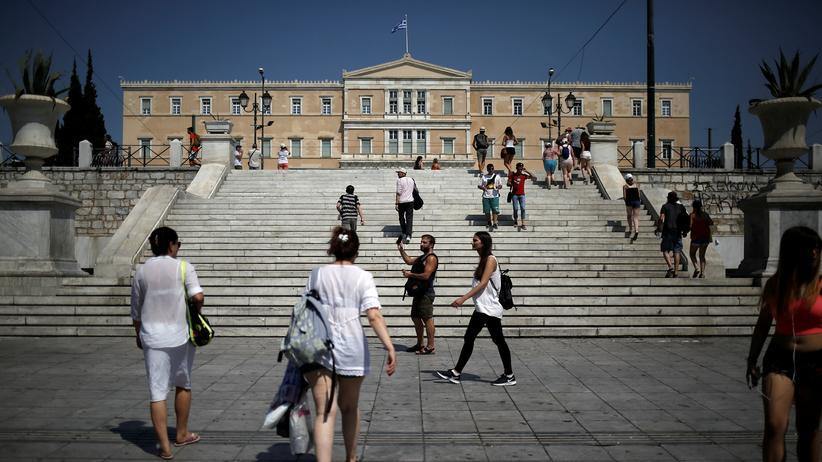 Schuldenkrise: Letzte Griechenland-Hilfe verzögert sich