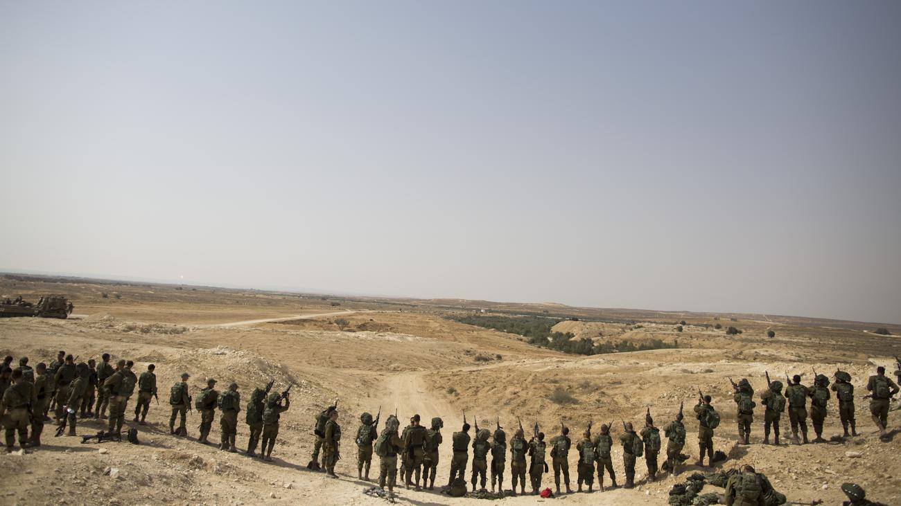 Israel: Drusen verlassen Armee wegen Nationalitätsgesetz