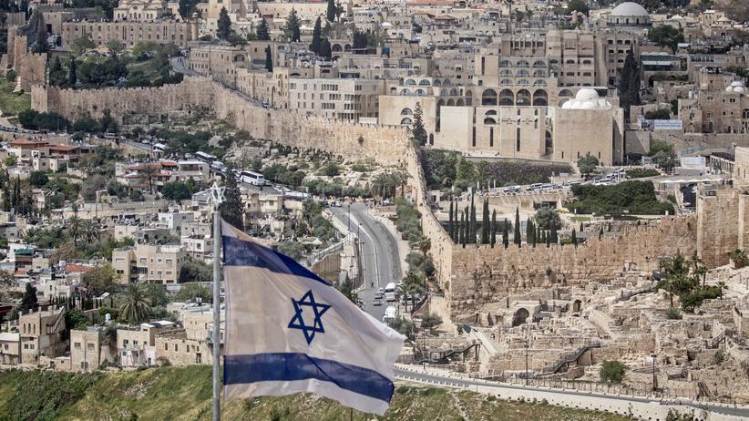 """Knesset: Israel verabschiedet Gesetz zu """"jüdischem Nationalstaat"""""""
