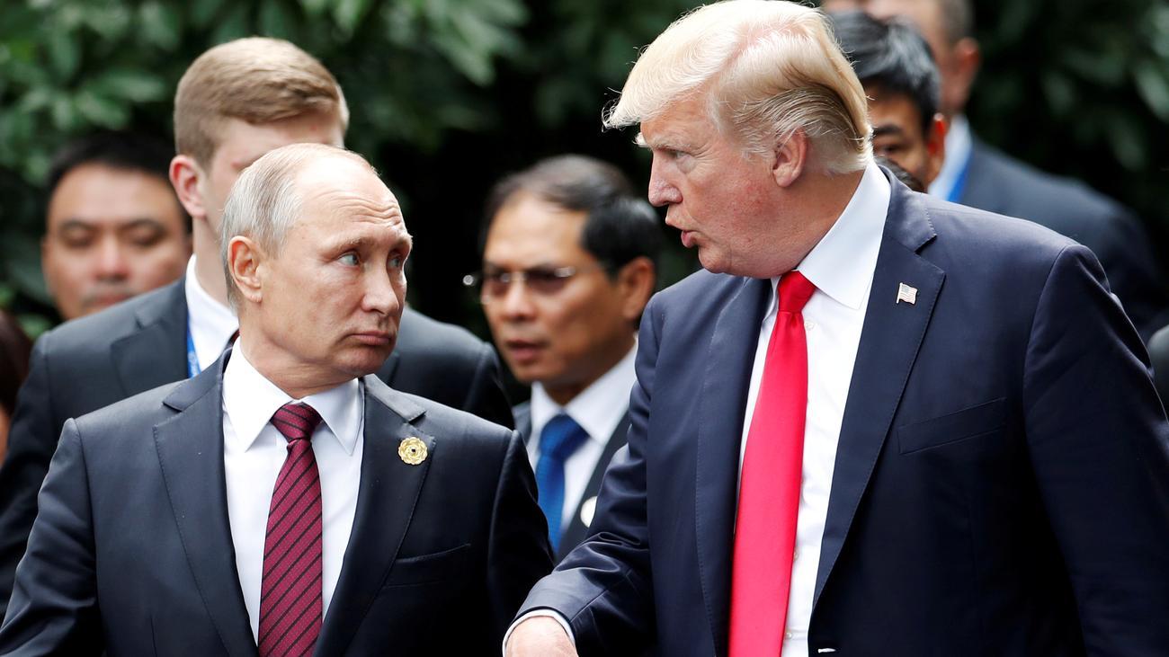 Russland: US-Regierung erkennt Annexion der Krim nicht an