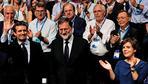 Spaniens Konservative haben einen neuen Chef