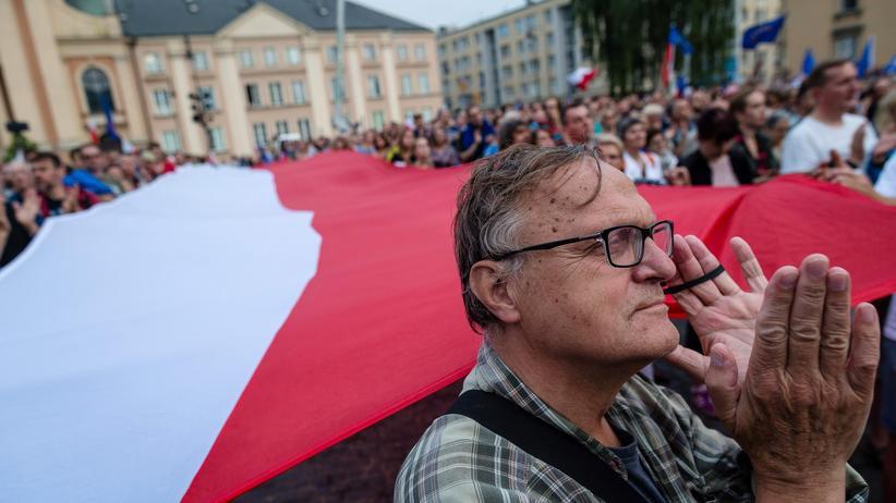 Europäische Kommission: EU leitet weiteres Verfahren gegen Polen ein