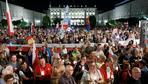 Tausende protestieren gegen Justizreform