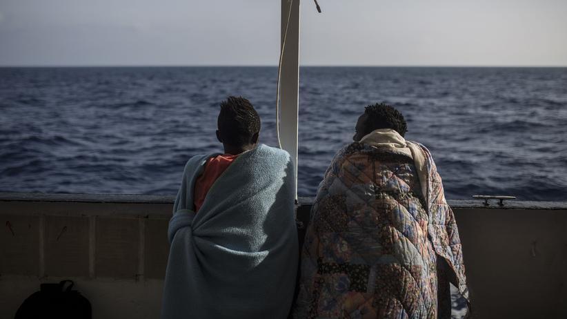 Spanien: Frontex-Chef warnt vor neuer Hauptroute für Flüchtlinge