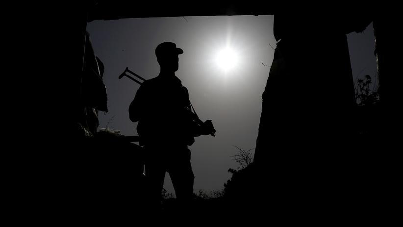 Syrien: Rebellen in Daraa lehnen Kapitulation ab