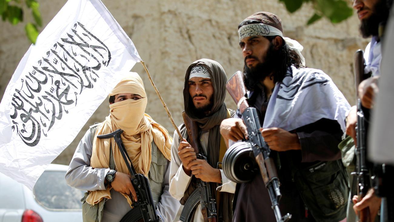 Afghanistan: US-Diplomaten sollen Taliban-Vertreter getroffen haben
