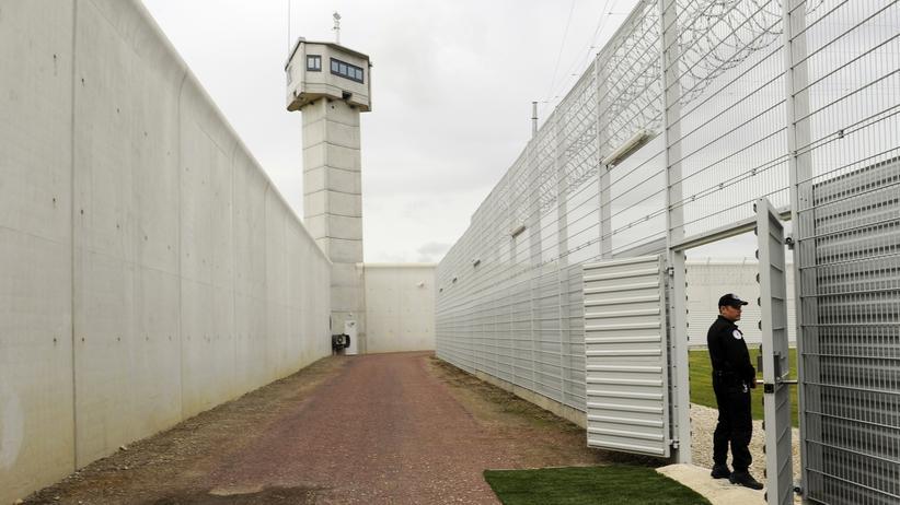 Terrorbekämpfung: In Frankreichs Gefängnissen soll die Geheimdienstüberwachung ausgeweitet werden.