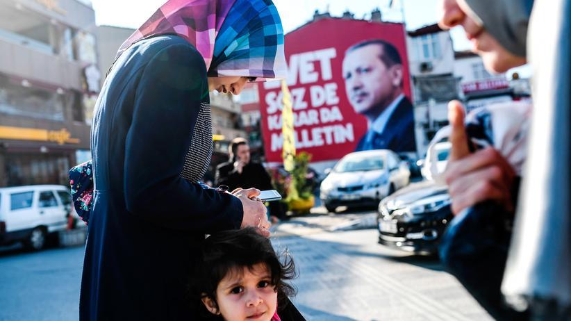 Türkei: Im permanenten Ausnahmezustand